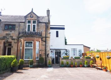Thumbnail 3 bed semi-detached house for sale in Gartcows Road, Falkirk