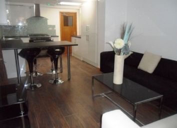 Thumbnail 7 bed shared accommodation to rent in North Road, Selly Oak, West Midlands