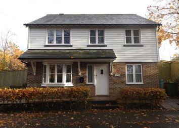 Thumbnail 4 bed detached house for sale in Talbot Road, Hawkhurst, Cranbrook, Uk