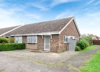 Thumbnail 2 bed semi-detached bungalow to rent in Ember Way, Burnham-On-Crouch