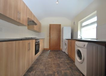Thumbnail 4 bed flat to rent in Woodville Road, Cathays