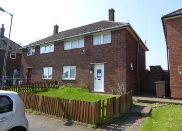 Thumbnail 3 bedroom semi-detached house for sale in Hillcroft Close, Luton