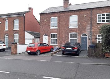 Thumbnail 2 bed terraced house to rent in Boldmere Road, Sutton Coldfield