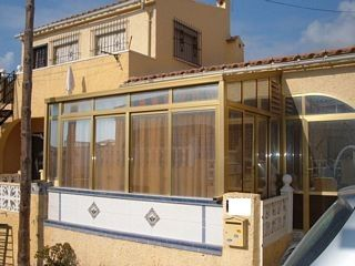 Thumbnail 1 bed property for sale in La Marina, Costa Blanca South, Spain