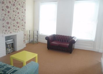 Thumbnail 1 bed flat to rent in Belle Vue Crescent, Ashbrooke, Sunderland, Tyne & Wear