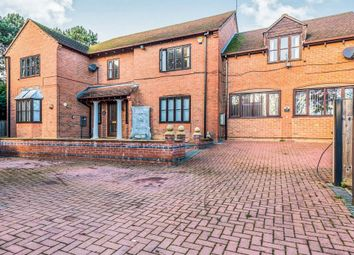 6 bed detached house for sale in Cottage Gardens, Great Billing, Northampton NN3