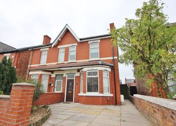 Thumbnail 3 bed semi-detached house to rent in Beaconsfield Road, Southport