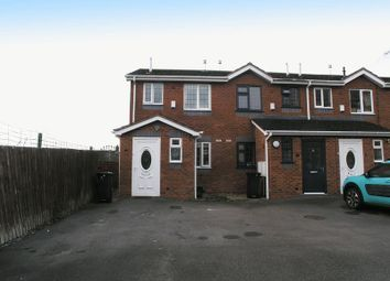 Thumbnail 2 bed end terrace house for sale in Dudley, Netherton, Hope Terrace