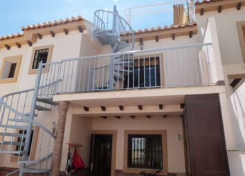 Thumbnail 5 bed town house for sale in Almayate, Malaga, Spain