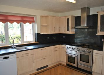 Thumbnail 5 bed detached house to rent in Middle Mead, Hook