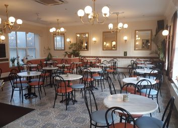 Thumbnail Restaurant/cafe for sale in Cafe & Sandwich Bars YO25, East Yorkshire