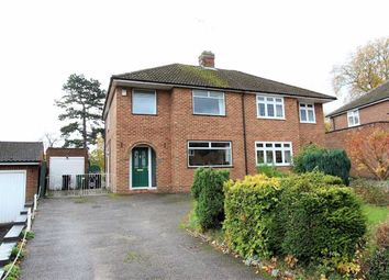 Thumbnail 3 bed semi-detached house for sale in Harcourt Close, Leighton Buzzard