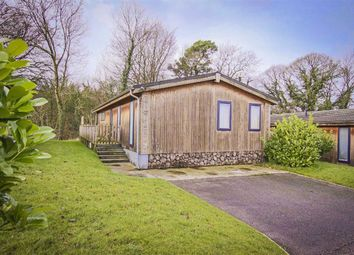Thumbnail 3 bed mobile/park home for sale in Mill Lane, Clitheroe, Lancashire