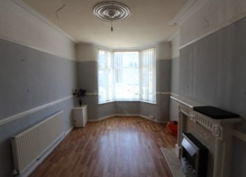 Thumbnail 3 bed terraced house to rent in Fonthill Road, Liverpool