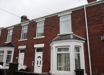 Thumbnail 2 bed terraced house for sale in Salem Road, Cwmavon, Port Talbot, Neath Port Talbot.