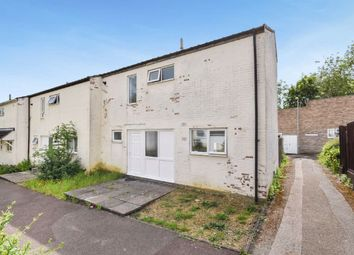Thumbnail 3 bed terraced house for sale in Reigate Walk, Corby, Northamptonshire