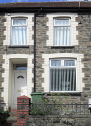 3 bed terraced house for sale in Aberdare Road, Abercynon, Mountain Ash CF45