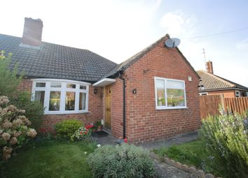 Thumbnail 2 bed bungalow for sale in Purbeck Way, Prestbury, Cheltenham