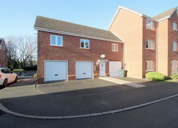 Thumbnail 1 bed detached house for sale in Hickory Close, Walsgrave, Coventry