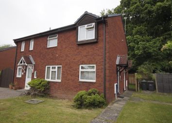 Thumbnail 1 bed property to rent in Sentinel Close, Waterlooville