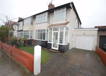 Thumbnail 3 bed semi-detached house for sale in Thornfield Road, Thornton, Liverpool
