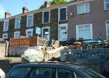 Thumbnail 5 bed terraced house to rent in Seaview Terrace, Port Talbot