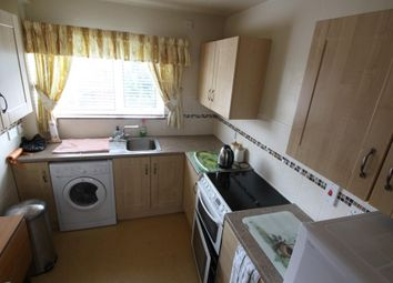 Thumbnail 2 bed flat to rent in Mountcollyer Avenue, Belfast