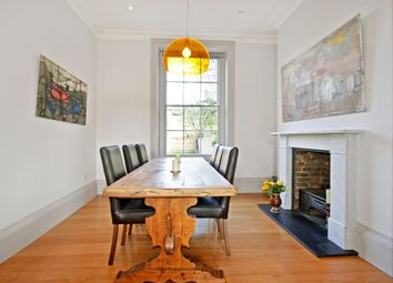 Thumbnail 4 bedroom town house to rent in Grove Lane, London