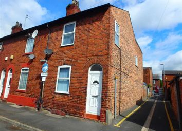 Thumbnail 3 bed end terrace house for sale in Thynne Street, Warrington, Cheshire