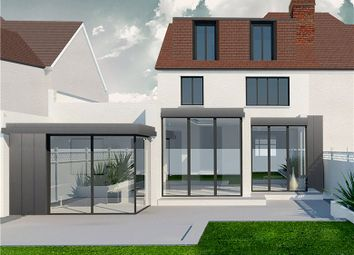 Thumbnail 4 bed property for sale in Suffolk Road, Barnes