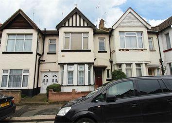 Thumbnail 1 bedroom flat for sale in Tintern Avenue, Westcliff-On-Sea, Essex