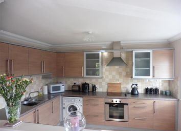 Thumbnail 2 bed flat for sale in Blackwater Road, Newport, Isle Of Wight