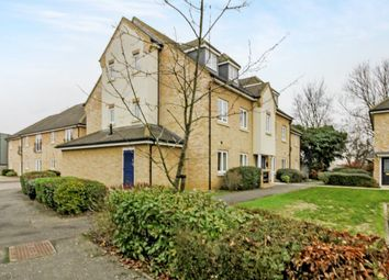 Thumbnail 2 bed flat to rent in Leas Close, St. Ives, Huntingdon
