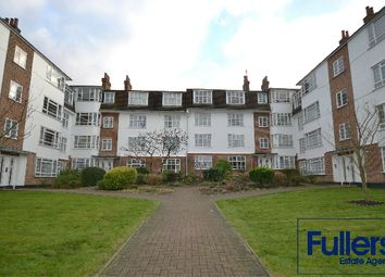 Thumbnail 2 bed flat to rent in Seymour Court, London