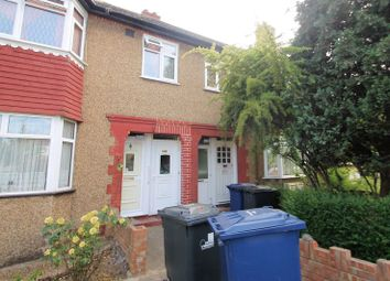 Thumbnail 2 bed flat to rent in Carr Road, Northolt