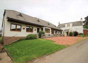 Thumbnail 4 bed detached house to rent in Broughton, Biggar