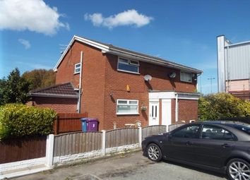 Thumbnail 1 bed flat for sale in Augusta Close, Liverpool, Merseyside, United Kingdom