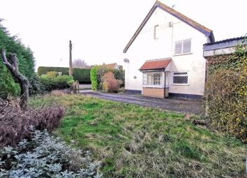 Thumbnail 3 bed semi-detached house for sale in White Hart Lane, Ufton