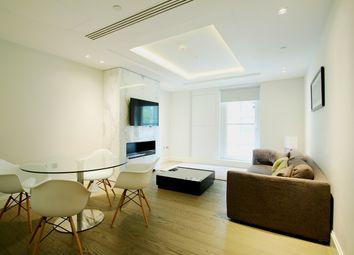Thumbnail 1 bed flat to rent in High Street Kensington, Charles House, Kensington, London