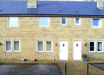 Thumbnail 3 bed terraced house to rent in King Street, Longridge, Preston