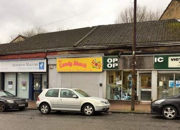 Thumbnail Retail premises to let in Springburn Way, Glasgow, 1Du