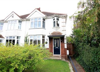 Thumbnail 3 bed semi-detached house for sale in Stourbridge Road, Bromsgrove