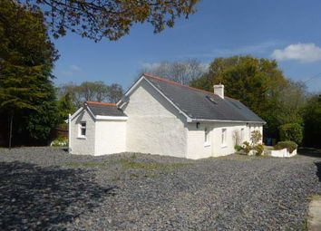 Thumbnail 4 bed farm for sale in Felinfach, Lampeter
