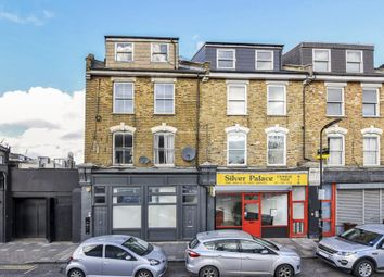 1 bed flat for sale in Mountgrove Road, London N5