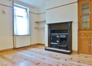 Thumbnail 3 bed terraced house to rent in Chatsworth Terrace, Poppleton Road, York