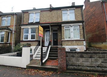 Thumbnail 1 bed flat to rent in Capstone Road, Chatham, Kent