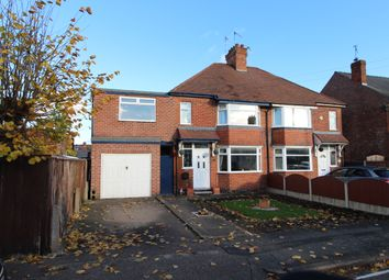 4 bed semi-detached house for sale in Breedon Street, Long Eaton, Nottingham NG10