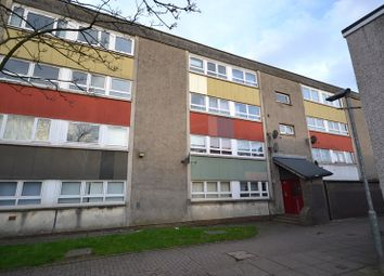 Thumbnail 2 bed flat for sale in Glenhove Road, Cumbernauld
