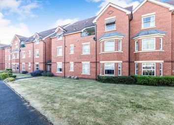 Thumbnail 2 bed flat for sale in Hardy Court, North Worcester, Worcester, Worcestershire