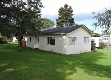 Thumbnail 3 bedroom property for sale in Dinas Cross, Newport